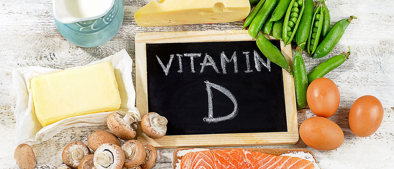10 Things About Vitamin D