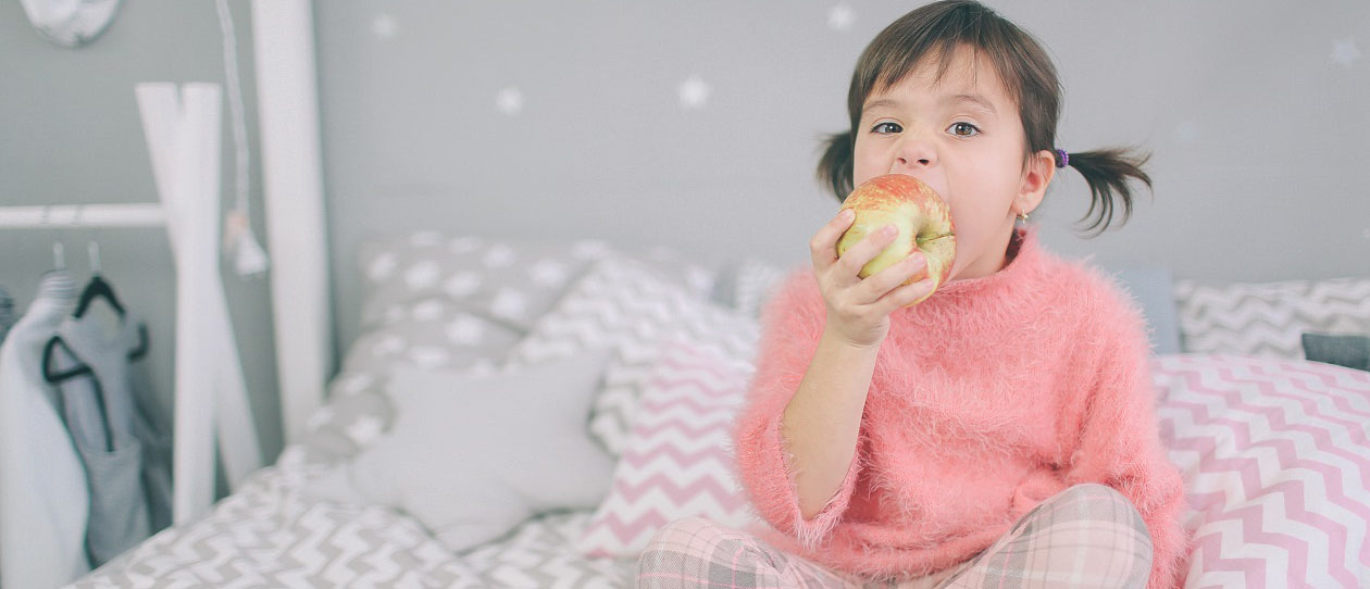10 Tips for Kids Healthy Eater