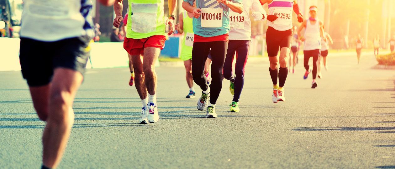 Does Running Improve Cholestrol
