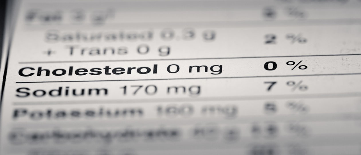 Knowing Cholesterol